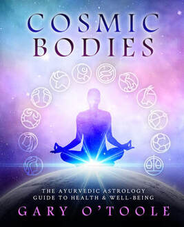 Cosmic Bodies Ayurvedic Astrology